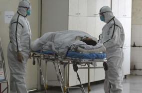 Covid-19: देश में कोरोना वायरस से 9वीं मौत, प. बंगाल और हिमाचल में एक-एक मरीज ने दम तोड़ा, अब तक 471 संक्रमित