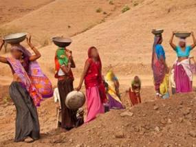 कोरोना वायरस का असर : सरकार ने मनरेगा मजदूरी 20 रुपये बढ़ाई