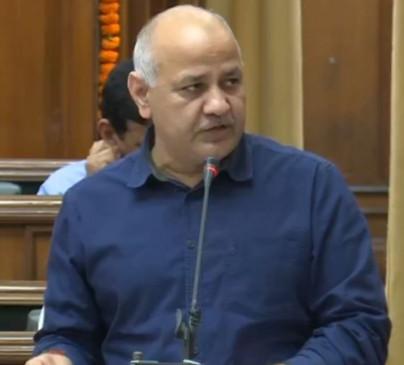 दिल्ली: केजरीवाल सरकार ने पेश किया 65 हजार करोड़ का बजट, लागू होगी आयुष्मान भारत योजना