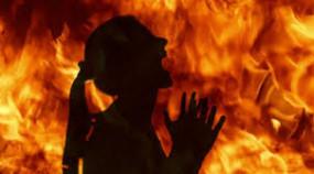 Crime: तेलंगाना में दुष्कर्म के बाद जलाया, गंभीर हालत में अस्पताल में भर्ती 17 वर्षीय किशोरी