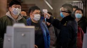 COVID-19: चीन में कोरोना वायरस के कारण मरने वालों की संख्या 3226 हुई, कन्फर्म मामले भी बढ़े