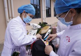 COVID-19: चीन में कोरोनावायरस से मरने वालों की संख्या 3237 हुई