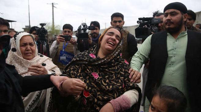 Kabul Gurdwara Attack: हमले में 25 लोगों की मौत, पीएम मोदी ने की हमले की कड़ी निंदा, संवेदना भी व्यक्त की
