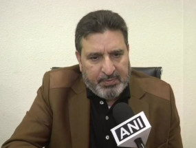 दिल्ली: जम्मू-कश्मीर में नई गठित 'अपनी पार्टी' के अध्यक्ष अल्ताफ बुखारी आज मोदी-शाह से करेंगे मुलाकात