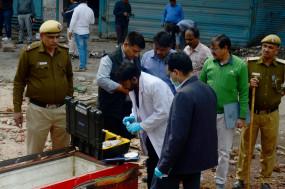 दिल्ली हिंसा : अब तक 1647 गिरफ्तार, फरार ताहिर का सुराग नहीं