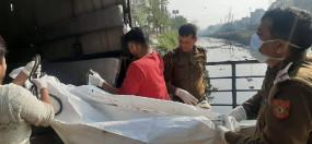 Delhi Violence: दिल्ली में नालों से मिलीं तीन और लाशें, हिंसा में अब तक 45 लोगों ने गंवाई जान, जांच में जुटी पुलिस