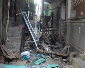 दिल्ली हिंसा : आईएएस अधिकारी घर-घर जाकर करेंगे नुकसान का आकलन