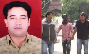 दिल्ली हिंसा: पुलिस का बड़ा खुलासा- धर्म पता लगाने दंगाइयों ने किया था अंकित शर्मा को निर्वस्त्र