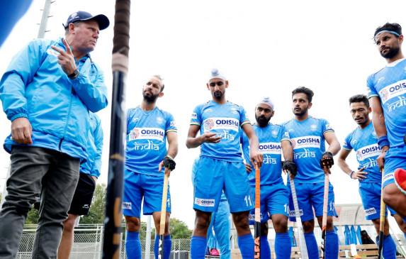 ओलम्पिक स्थगित होने के बावजूद भारतीय हॉकी टीमें अपने लक्ष्य को लेकर प्रतिबद्ध