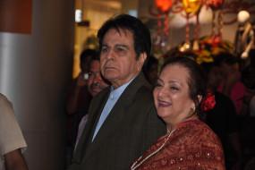निम्मी के निधन पर दिलीप कुमार, सायरा बानो ने कही ये बात