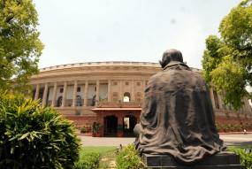 राज्यसभा में दिल्ली हिंसा पर चर्चा आज, भाजपा ने जारी किया व्हिप