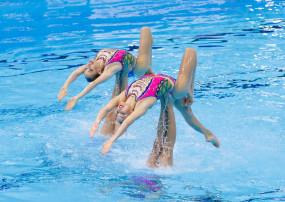 डाइविंग, आर्टिस्टिक तैराकी ओलंपिक क्वालीफाइंग टूर्नामेंट स्थागित