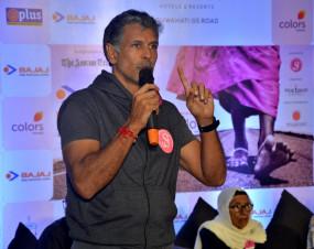 नहीं चाहता मेड इन इंडिया को रीमिक्स या रीक्रिएट किया जाए : मिलिंद सोमन