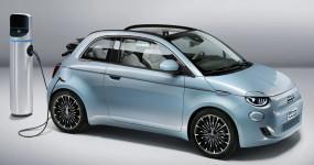 ई-कार: थर्ड जेनरेशन इलेक्ट्रिक कार Fiat 500e हुई लॉन्च, जानें कीमत