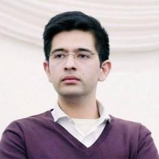 आम आदमी पार्टी विधायक राघव चड्ढा के खिलाफ FIR, योगी आदित्यनाथ पर आपत्तिजनक टिप्पणी का आरोप