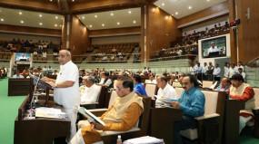 गुजरात: राज्यसभा चुनाव से पहले पांच कांग्रेस विधायकों का इस्तीफा, 26 मार्च को होगी वोटिंग
