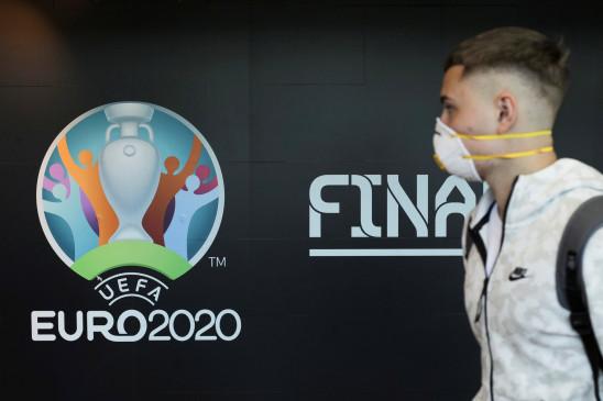 फुटबॉल: इन 35 फीसदी खिलाड़ियों को हुआ कोरोनावायरस, 2021 तक नहीं होगा कोपा और यूरो कप
