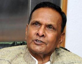 Death: पूर्व केंद्रीय मंत्री और समाजवादी पार्टी के नेता बेनी प्रसाद वर्मा का निधन, लंबे समय से थे बीमार