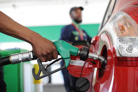 Fuel Prices: Coronavirus effect, petrol and diesel prices not changed | Fuel Price: कोरोनावायरस का असर, पेट्रोल और डीजल के नहीं बदले गए दाम - दैनिक भास्कर हिंदी