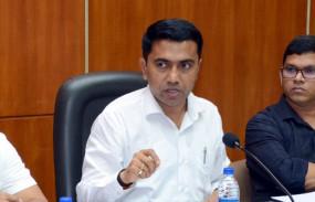 गोवा के मुख्यमंत्री लाभ के लिए कर रहे कोरोना का उपयोग : कांग्रेस