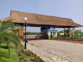 मार्च में खुलनेवाली गोरेवाड़ा इंटरनेशनल सफारी अब खुलेगी सीधे दिवाली में
