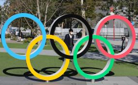 कोरोनावायरस के कारण ओलंपिक मशाल रिले का ग्रीस लेग रद्द