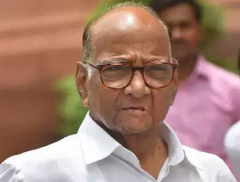 राज्यसभा चुनाव: गुजरात में शरद पवार के विधायक ने किया ऐलान, बीजेपी को देगा समर्थन