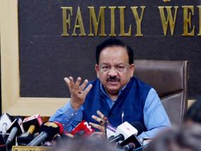 स्वास्थ्य मंत्री ने संसद में कहा, 28,529 लोगों की निगरानी की जा रही