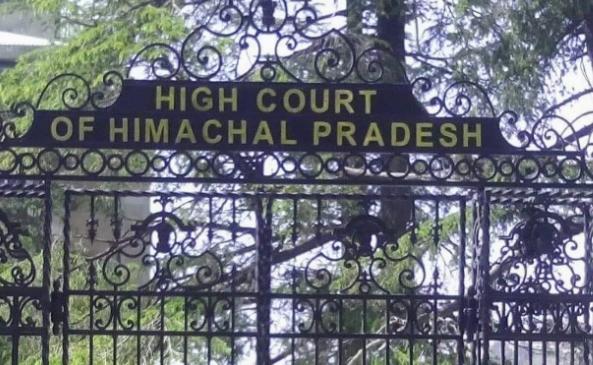 हिमाचल हाईकोर्ट ने जेलों की अमानवीय दशा पर मांगी रिपोर्ट