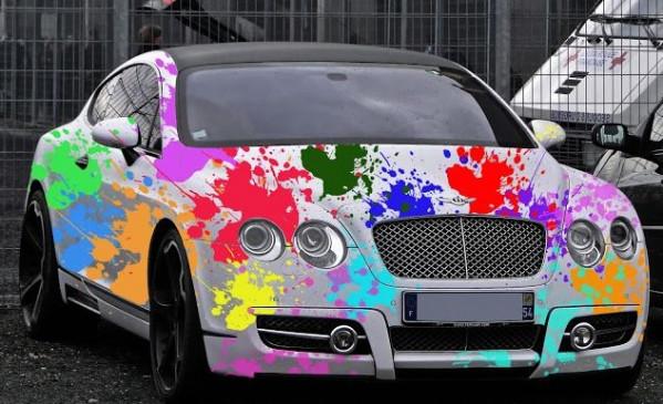 Holi 2020: ये टिप्स आपकी कार को होली के रंगों से बचाने में करेंगे मदद, जानें इनके बारे में