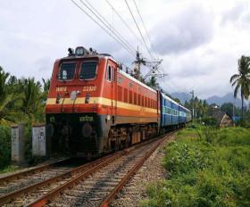 होली में इंदौर-पटना के बीच चलेगी स्पेशल ट्रेन, 5 मार्च से करा सकते हैं बुकिंग