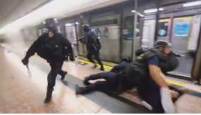 Fake News: हांगकांग में प्रदर्शनकारियों का वीडियो कोरोना वायरस से जोड़कर हुआ वायरल