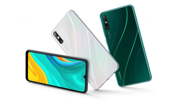 न्यू लॉन्च: Huawei Enjoy 10e स्मार्टफोन हुआ लॉन्च, जानें कीमत और फीचर्स