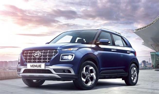 न्यू मॉडल: Hyundai Venue डीजल BS6 हुई लॉन्च, इतनी बढ़ गई कीमत