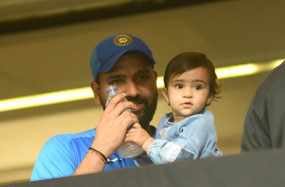 क्रिकेट खेलने के लिए उतावला हो रहा हूं : रोहित