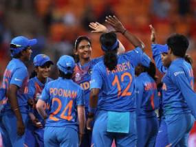 ICC Women's T-20 World Cup: टीम इंडिया चौथी बार सेमीफाइनल में, पांच मार्च को इंग्लैंड से मुकाबला