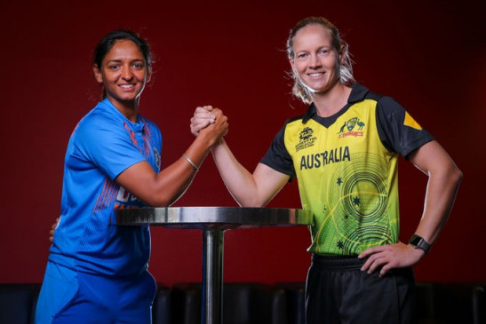 ICC W T-20 WC: ऑस्ट्रेलिया ने सेमीफाइनल में साउथ अफ्रीका को 5 रन से हराया, फाइनल में टीम इंडिया से होगा मुकाबला