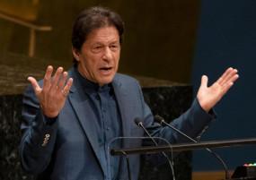 Coronavirus: PM इमरान ने कहा- पाकिस्तान में 25% आबादी गरीबी रेखा के नीचे, नहीं कर सकते लॉकडाउन