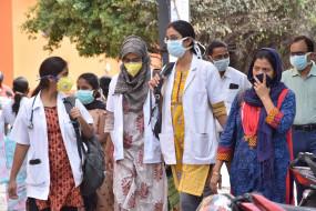 कोरोना वायरस के प्रकोप से निपटने में भारत सक्षम : घोष