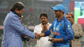 टी-20 विश्व कप में भारत को धोनी के अनुभव की जरूरत : कोच