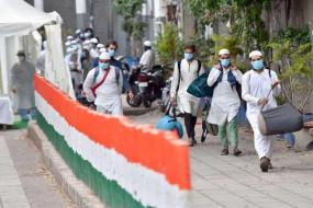 Coronavirus: दिल्ली में 200 लोगों में मिले कोरोना के लक्षण, अलग-अलग अस्पतालों में किया गया भर्ती