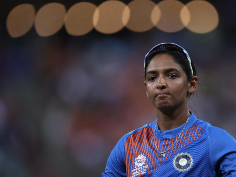 अगर विश्व कप जीत जाते हैं तो भारत में बहुत प्यार मिलेगा : हरमनप्रीत