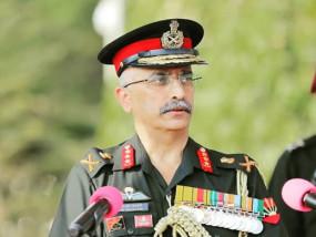 Covid19: कोरोना को हराएगा सेना का 'ऑपरेशन नमस्ते', आर्मी चीफ बोले- सफलतापूर्वक देंगे अंजाम