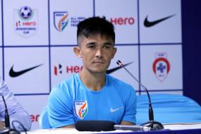 कोरोना से लड़ाई में आगे आए भारतीय फुटबाल टीम के खिलाड़ी