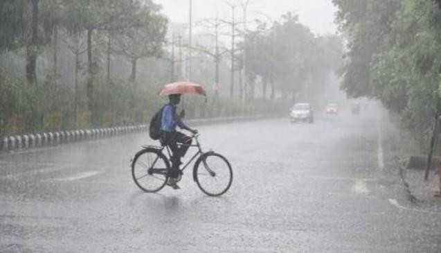 Weather Report: होली पर मेहरबान होगा मौसम, इन राज्यों में होगी बारिश!