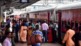Trains Cancelled List: भारतीय रेलवे ने आज कैंसिल की 759 ट्रेनें, देखें पूरी लिस्ट यहां