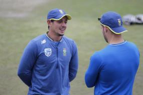 क्रिकेट: डी कॉक ने कहा, भारतीय टीम अविश्वासनीय, हम भी तैयार