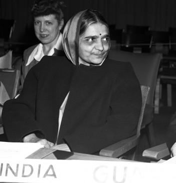 कोरोनावायरस: संयुक्त राष्ट्र में भारत का महिला दिवस कार्यक्रम रद्द
