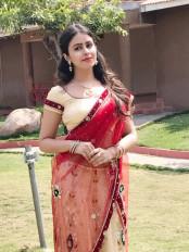 इंस्टाग्राम स्टार शोभिता राणा राम राज्य से बॉलीवुड में करेंगी डेब्यू