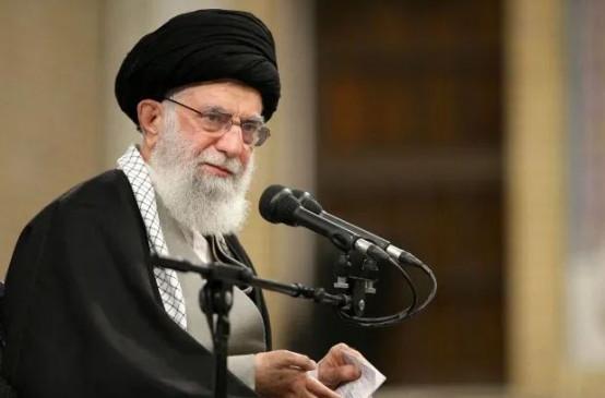Coronavirus: ईरान के सर्वोच्च नेता अली खामेनेई ने लगाया बड़ा आरोप, बोले- कोरोना के पीछे अमेरिका की हाथ